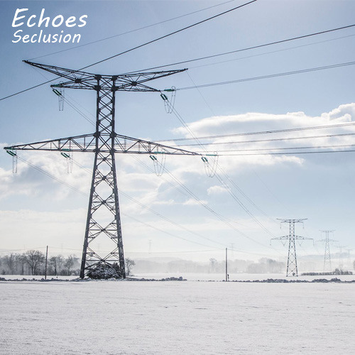 Echoes - 03 - Seclusion