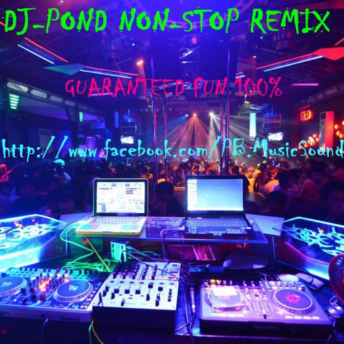 DJpond Non-top Remix Sounds
