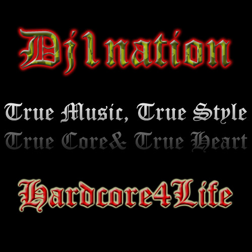 """Dj1NATION's """"This Is Angerfist...PART-2: The New Style"""""""