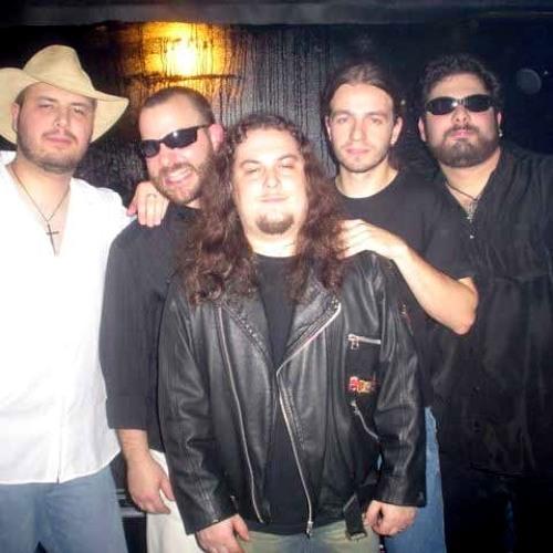 Black Jackie - Lágrimas (2004-2005)
