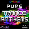 Cytiks Pure Trance Anthems Vol 1 MP3 Demo £9.99