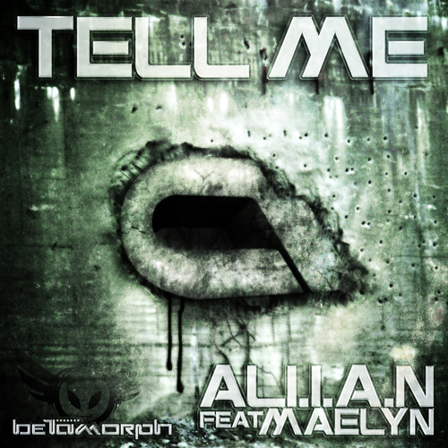 Ali.i.a.n Feat. Maelyn - Tell Me (ADT Remix)