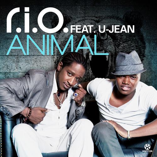 R.I.O Feat. U-jean Animal (Bora DURUALP Edit Version)