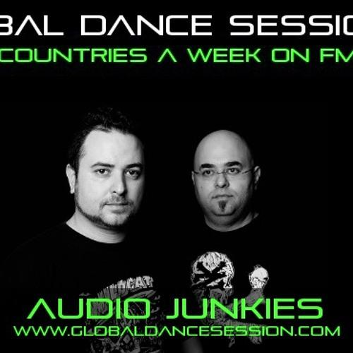 Audio Junkies - Exclusive Mix GlobalDanceSession Radio