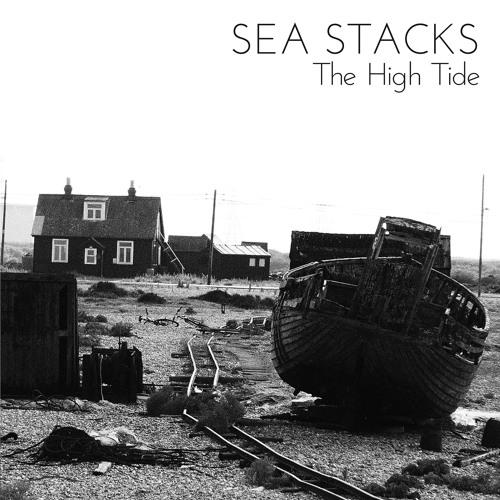 SEA STACKS - The High Tide