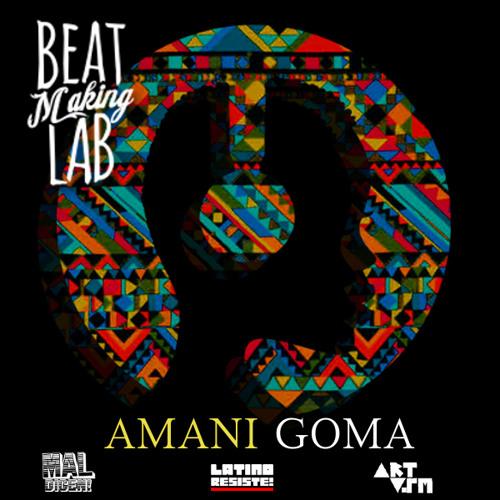 Amani Goma