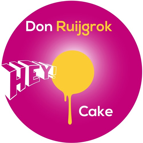 Don Ruijgrok - U