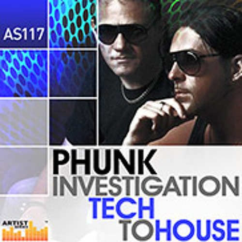 Phunk Investigation - Tech To House