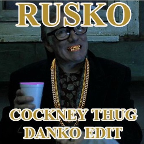 Rusko - Cockney Thug (Caspa Remix) Ðanko Edit