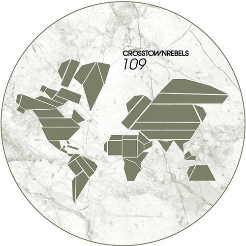 Amirali - Melancholia (Deetron Remix) - Crosstown Rebels