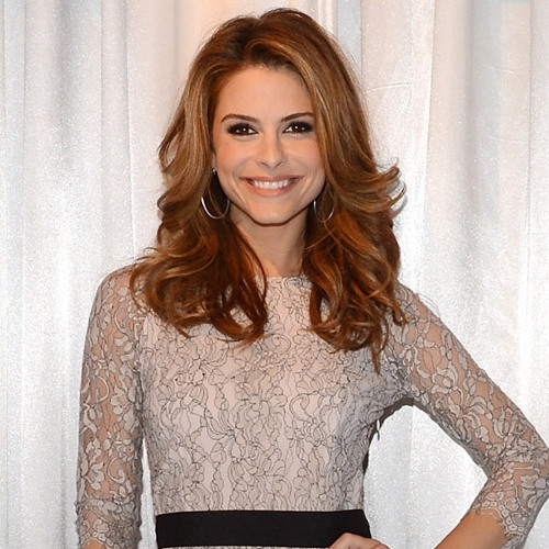 Who Does Former 'DWTS'  Maria Menounos Think Will Win This Season?