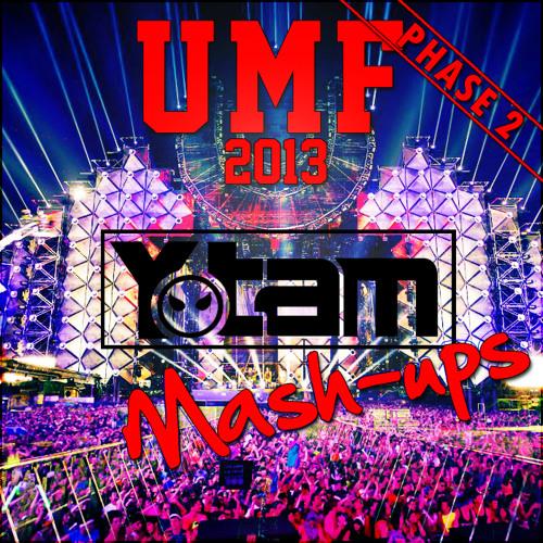 Miami Get Some Hit  (Yotam Mashilker UMF 2013 Mash-up)