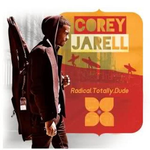 Let It Go - Corey Jarell