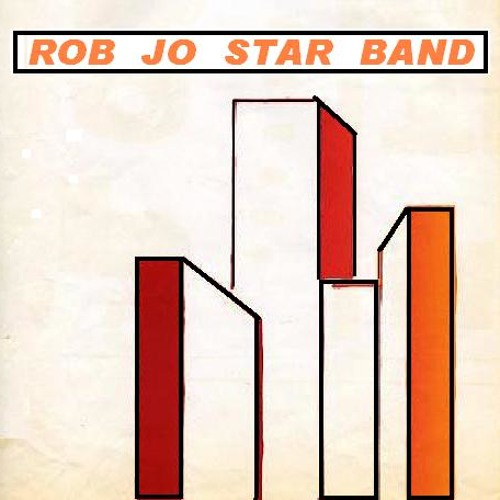 "ROB JO STAR BAND "" LE DEMON DU RYTHME"" - INEDIT - 70's"