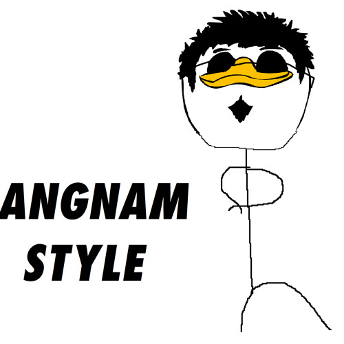 Gangnam style - Sweded remix feat. Knif Prty