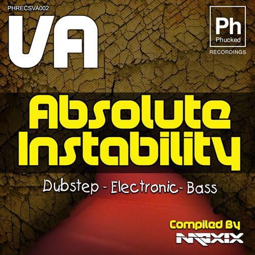 Moxix - BillyWiz - VA Absolute Instability - PHRECSVA002