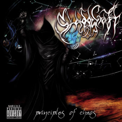 SHADOWCRAFT - Principles Of Chaos (Album Principles Of Chaos /2013/ NHR)
