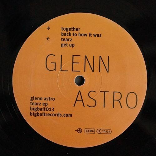 bigbait013 - Glenn Astro |  A2: Back To How It Was (128kbps)