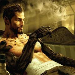 Deus Ex H.R. Main Menu Theme