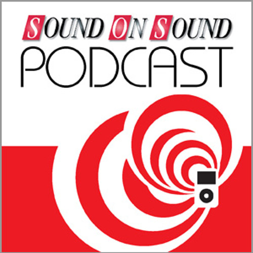 SOS Podcast 052 April 2013