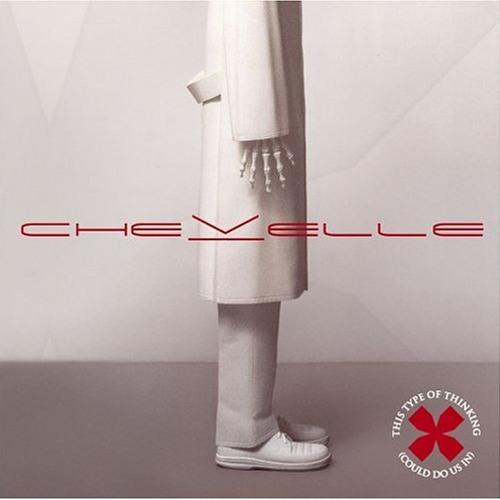 Chevelle - Vitamin R