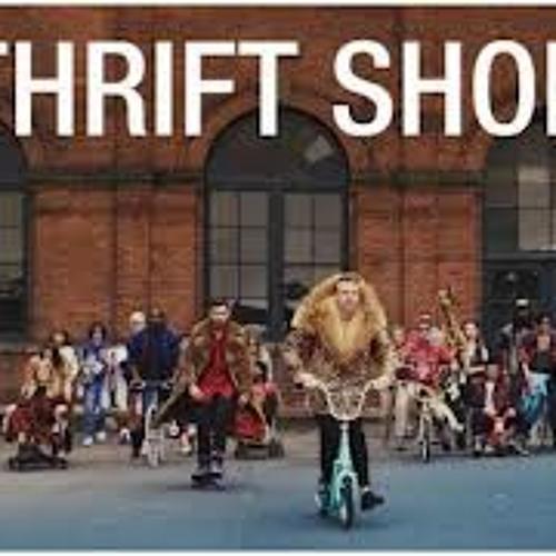 Macklemore & Ryan Lewis - Thrift Shop (ClubbJunky & V-Delicious Pussylounge Bootleg) TEASER