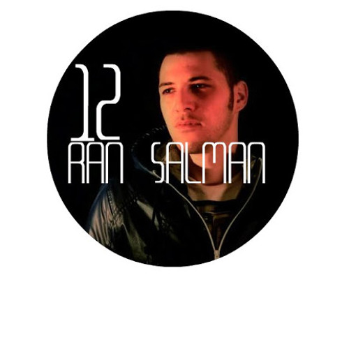 Ran Salman - Exclusive Mix for Deep Twang Sessions - March 2013