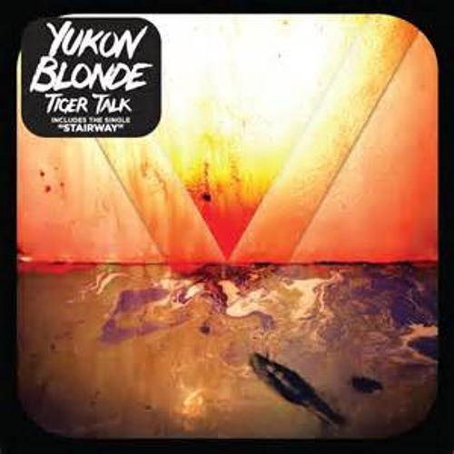 Yukon Blonde Stairway - Classic Rock disCOVERy Series 01/25/13