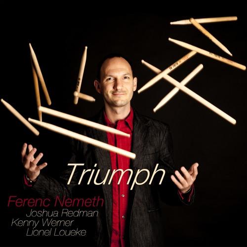 Nemeth Ferenc & Triumph -12 Hope II
