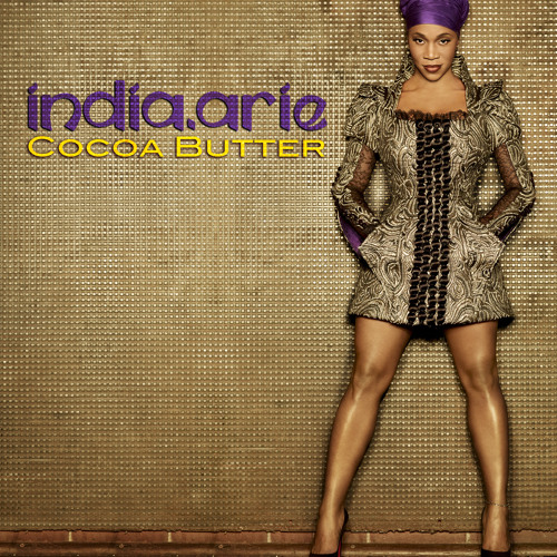 """India.Arie """"Cocoa Butter"""""""