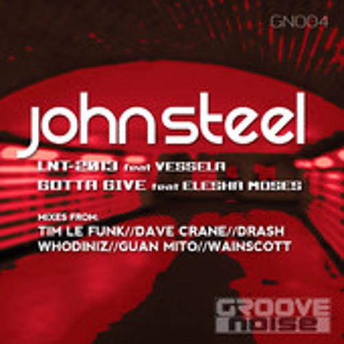 John Steel - LNT (Dave Crane Remix)