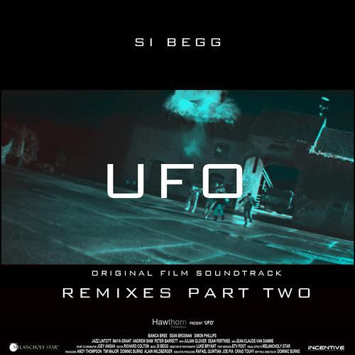 Si Begg - George's Theme (Hanssen Remix)