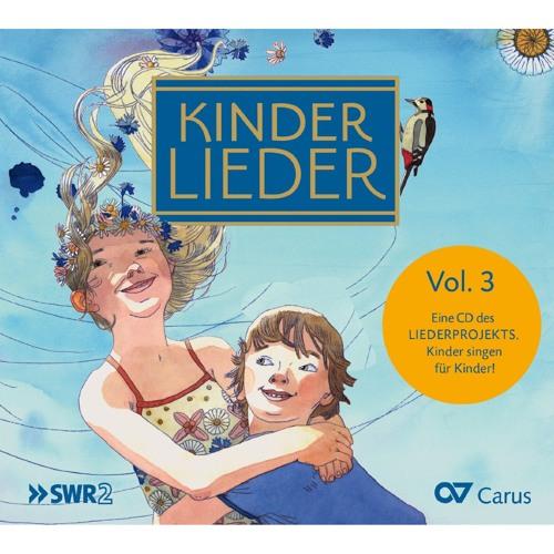 Kinderlied - Zwischen Berg und tiefem, tiefem Tal - Klavier Klaus Melber