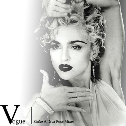 Madonna ft Major Lazer - Vogue Di Floor (Bootleg)