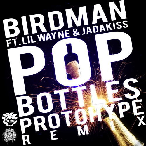 Birdman Ft.</p>