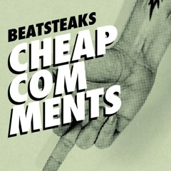 Beatsteaks cheap comments RMX instrumental