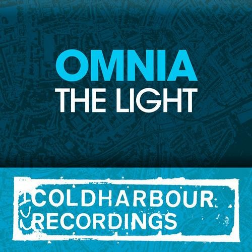 OMNIA - THE LIGHT (OUT NOW!)