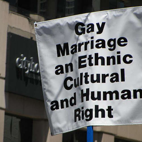 Prop 8: What it means to married gay couples