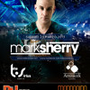 Mark Sherry LIVE @ Mandarine (Buenos Aires, Argentina) - 23rd March 2013