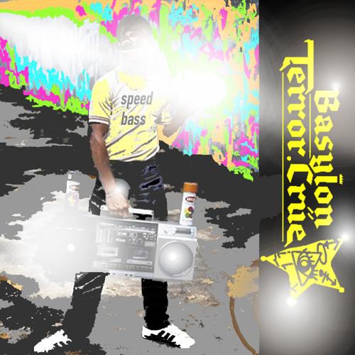 Basylon Terror - hip hop shit_ill77s speedbass adjust