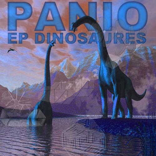 Plastique Et Magique (Vélociraptor)