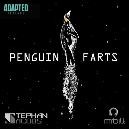 Penguin Farts (with Mr. Bill)