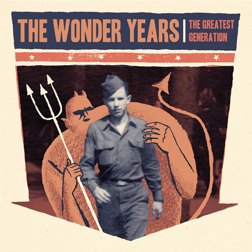 The Wonder Years - Passing Through A Screen Door