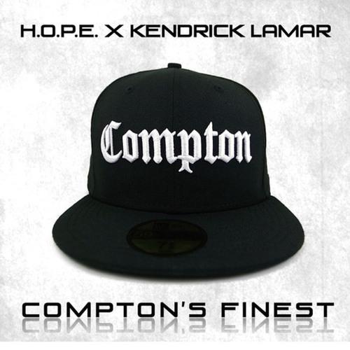 HOPE ft Kendrick Lamar - Comptons Finest