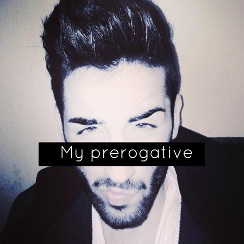 My prerogative - Bobby Brown Cover
