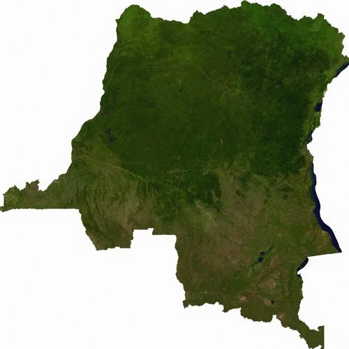 Radio UF 2013-03-25 Kongo ur ett säkerhetsperspektiv