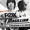Magillian live @ Faktory Club Dance Tv Party 21.03.13