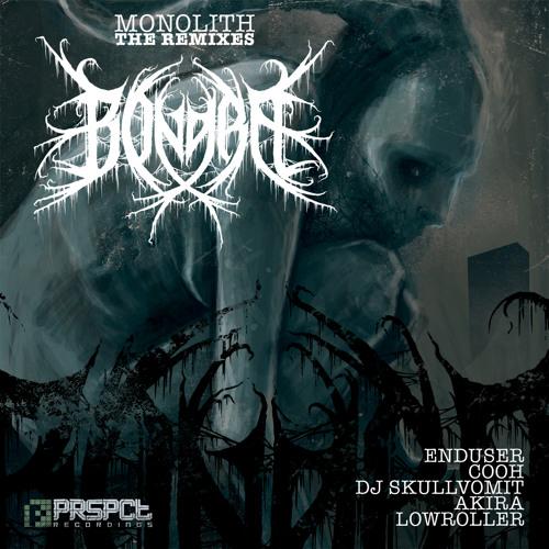 Bong-Ra 'The Monolith Remixes' EP