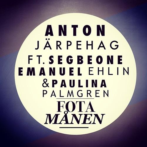Anton Järpehag ft. Sebbe, Emme och Paulina - Fota Månen