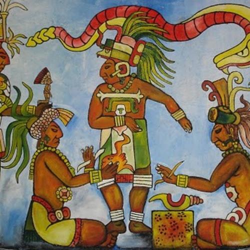 Halach Uinic - Mexican Stepper meets Negro Piraña